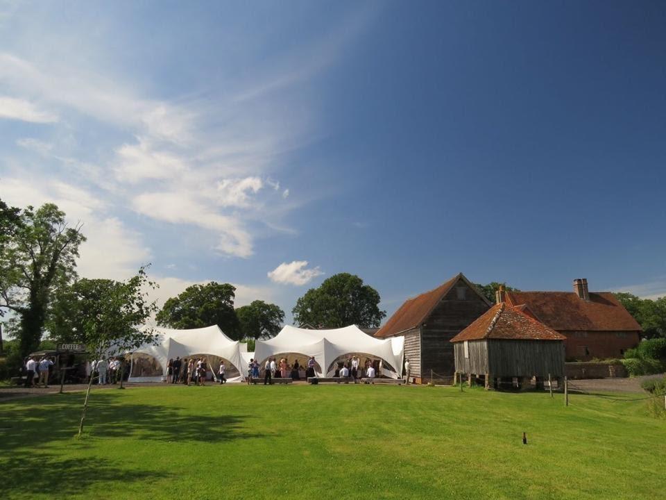 Old Greens Barn | Newdigate Estates